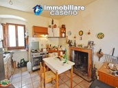 Historic stone house with spa room for sale in Italy, Molise, Mafalda 5