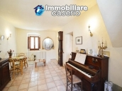 Historic stone house with spa room for sale in Italy, Molise, Mafalda 6