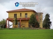 Properties for sale on the sea in Italy, Molise, village Montenero di Bisaccia 1