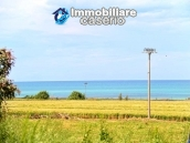 Properties for sale on the sea in Italy, Molise, village Montenero di Bisaccia 10
