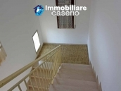 Properties for sale on the sea in Italy, Molise, village Montenero di Bisaccia 27