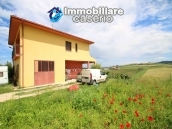 Properties for sale on the sea in Italy, Molise, village Montenero di Bisaccia 6