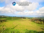 Building land with sea view for sale in Italy, Molise, Montenero di Bisaccia 1