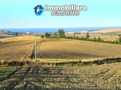 Building land with sea view for sale in Italy, Molise, Montenero di Bisaccia 2