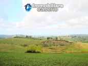 Building land with sea view for sale in Italy, Molise, Montenero di Bisaccia 3