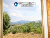 Property with 5 bedrooms and garden for sale in Abruzzo, Chieti, Roccaspinalveti 17