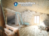 Property with 5 bedrooms and garden for sale in Abruzzo, Chieti, Roccaspinalveti 21