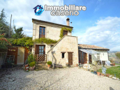 Renovated house with garden and terrace for sale in Città Sant'Angelo, Pescara 2