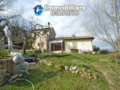 Renovated house with garden and terrace for sale in Città Sant'Angelo, Pescara 6