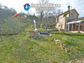 Renovated house with garden and terrace for sale in Città Sant'Angelo, Pescara 7