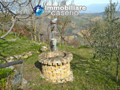 Renovated house with garden and terrace for sale in Città Sant'Angelo, Pescara 8