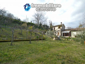 Renovated house with garden and terrace for sale in Città Sant'Angelo, Pescara 9