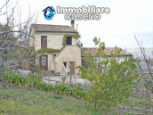 Renovated house with garden and terrace for sale in Città Sant'Angelo, Pescara 12