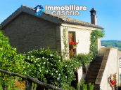 Renovated house with garden and terrace for sale in Città Sant'Angelo, Pescara 16