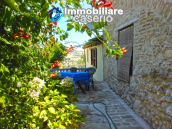 Renovated house with garden and terrace for sale in Città Sant'Angelo, Pescara 17