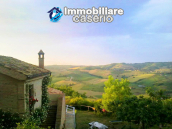 Renovated house with garden and terrace for sale in Città Sant'Angelo, Pescara 18