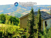 Renovated house with garden and terrace for sale in Città Sant'Angelo, Pescara 19