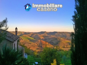 Renovated house with garden and terrace for sale in Città Sant'Angelo, Pescara 20
