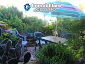 Renovated house with garden and terrace for sale in Città Sant'Angelo, Pescara 21