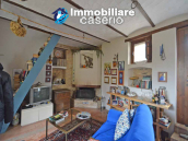 Renovated house with garden and terrace for sale in Città Sant'Angelo, Pescara 23