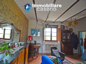 Renovated house with garden and terrace for sale in Città Sant'Angelo, Pescara 24