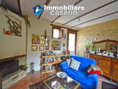 Renovated house with garden and terrace for sale in Città Sant'Angelo, Pescara 25