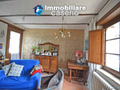 Renovated house with garden and terrace for sale in Città Sant'Angelo, Pescara 26