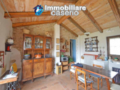 Renovated house with garden and terrace for sale in Città Sant'Angelo, Pescara 28