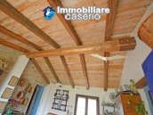 Renovated house with garden and terrace for sale in Città Sant'Angelo, Pescara 29