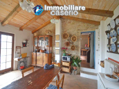 Renovated house with garden and terrace for sale in Città Sant'Angelo, Pescara 30