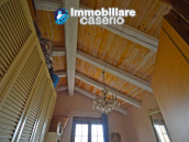 Renovated house with garden and terrace for sale in Città Sant'Angelo, Pescara 32