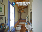 Renovated house with garden and terrace for sale in Città Sant'Angelo, Pescara 33