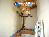 Renovated house with garden and terrace for sale in Città Sant'Angelo, Pescara 34