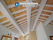 Renovated house with garden and terrace for sale in Città Sant'Angelo, Pescara 38