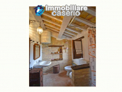 Renovated house with garden and terrace for sale in Città Sant'Angelo, Pescara 40