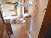 Renovated house with garden and terrace for sale in Città Sant'Angelo, Pescara 41