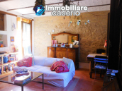 Renovated house with garden and terrace for sale in Città Sant'Angelo, Pescara 43