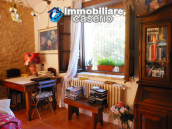 Renovated house with garden and terrace for sale in Città Sant'Angelo, Pescara 44