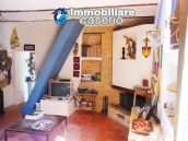 Renovated house with garden and terrace for sale in Città Sant'Angelo, Pescara 45