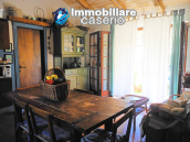 Renovated house with garden and terrace for sale in Città Sant'Angelo, Pescara 46
