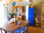 Renovated house with garden and terrace for sale in Città Sant'Angelo, Pescara 47