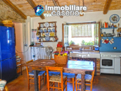 Renovated house with garden and terrace for sale in Città Sant'Angelo, Pescara 49