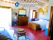 Renovated house with garden and terrace for sale in Città Sant'Angelo, Pescara 50