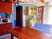 Renovated house with garden and terrace for sale in Città Sant'Angelo, Pescara 51