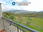 Renovated property with a view of the hills in the Abruzzo, Chieti 1