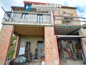 Renovated property with a view of the hills in the Abruzzo, Chieti 18