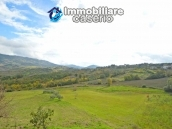 Renovated property with a view of the hills in the Abruzzo, Chieti 2
