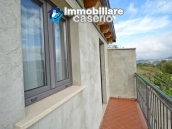 Renovated property with a view of the hills in the Abruzzo, Chieti 3