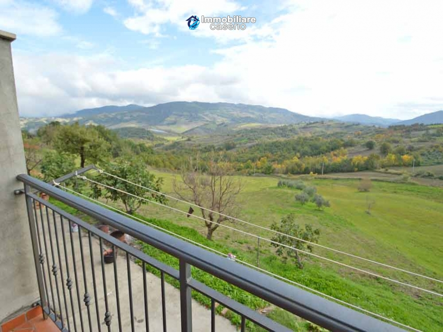 Renovated property with a view of the hills in the Abruzzo, Chieti