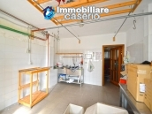 Home ready for be inhabited for sale in Abruzzo, Roccaspianlveti, Italy 16
